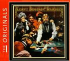 KENNY ROGERS - Gambler (originals) - CD - Import - **Mint Condition** - RARE