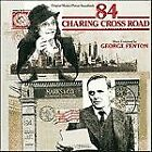 84 Charing Cross Road - CD - Soundtrack - **BRAND NEW/STILL SEALED**