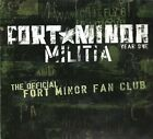 FORT MINOR - Fort Minor Militia Year One Fan Pack - CD