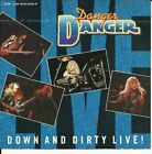 DANGER DANGER - Down And Dirty Live! - CD - Live Ep - **Mint Condition** - RARE