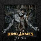 Fall By King James (2010-07-27) - CD - **BRAND NEW/STILL SEALED** - RARE