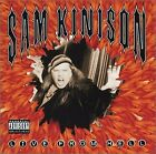 SAM KINISON - Live From Hell [explicit] - CD - Explicit Lyrics Live Original NEW
