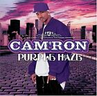 CAM'RON - Purple Haze - CD - Clean - **BRAND NEW/STILL SEALED** - RARE