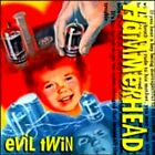 HAMMERHEAD - Evil Twin - CD - Ep - **Excellent Condition** - RARE