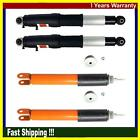 4Pcs New Monroe Suspension Shock Absorber Fits 2003 Chevrolet Avalanche 1500 WBH