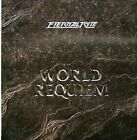 ETERNAL RYTE - World Requiem - CD - **Excellent Condition**
