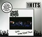LYNYRD SKYNYRD - Lyve From Steel Town - CD - Live - **Excellent Condition**