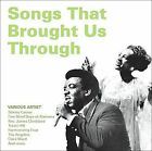 Songs That Brought Us Through, Various Artists, Good