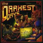 My Darkest Days - Sick & Twisted Affair (CD Used Very Good)