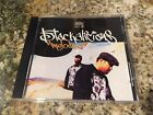Blackalicious ‎Melodica CD Chief Xcel the Gift of Gab SS003 Solesides DJ Shadow