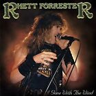 RHETT FORRESTER - Gone With Wind - CD - **BRAND NEW/STILL SEALED** - RARE