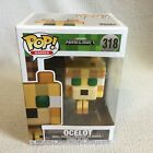 Funko Pop Minecraft Vinyl Figures 13