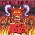 MOTHER MERCY - Dancing With Devil - CD - **BRAND NEW/STILL SEALED**