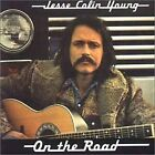 JESSE COLIN YOUNG - On Road - CD - Import Live - **Excellent Condition** - RARE