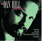 DAN HILL - Dan Hill: Dan Hill Collection - CD - Import Ep - **NEW/STILL SEALED**