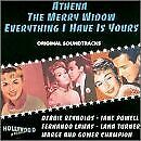 Athena (1954 Film) / Merry Widow (1952 Film) / Everything I Have Is Yours Mint