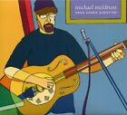 MICHAEL MELDRUM - Open Ended Question - CD - **BRAND NEW/STILL SEALED**