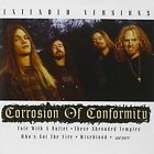 CORROSION OF CONFORMITY - Corrosion Of Conformity - Extended Versions - CD Mint