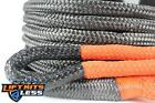 Tactical Recovery TRE KRR 1 1 Kinetic Rope Heavy Duty for 1973 18 Jeep CJ5