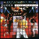 QUEEN - Live Magic - CD - Live - **Excellent Condition** - RARE