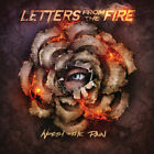 Letters From The Fire - Worth The Pain (CD Used Very Good)