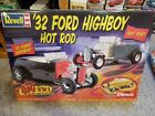 Revell 1/8 Scale 85-2616 '32 Ford High Boy Hot Rod 3 n'1