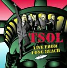 TSOL - Live From Long Beach - CD - Import - **Mint Condition** - RARE