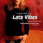 SAINT MORITZ: LATE VIBES 3 - V/A - CD - **MINT CONDITION** - RARE