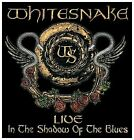 WHITESNAKE - Live: In Shadow Of Blues - 2 CD - Extra Tracks Import Limited Mint