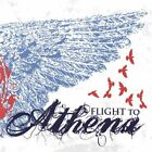 FLIGHT TO ATHENA - Self-Titled (2007) - CD - **BRAND NEW/STILL SEALED** - RARE