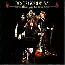 ROCK GODDESS - Rock Goddess / Hell Hath No Fury - 2 CD - Excellent Condition