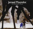 JEMEEL MOONDOC - Jemeel Moondoc - Zookeeper's House - CD - Original NEW