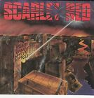 SCARLET RED - Don't Dance With Danger - CD - **Excellent Condition** - RARE