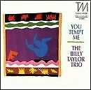 BILLY TAYLOR TRIO - You Tempt Me - CD - **BRAND NEW/STILL SEALED**