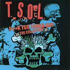 TSOL - Fuck You Tough Guy: Collection - CD - **BRAND NEW/STILL SEALED** - RARE