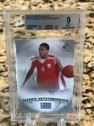 Top Giannis Antetokounmpo Rookie Cards 29