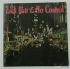 Zach Bair And No Control - CD - **Mint Condition** - RARE