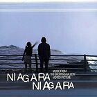 NIAGARA NIAGARA: MUSIC FROM SHOOTING GALLERY MOTION PICTURE - V/A - CD - NEW