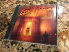 The V-Project - Lost Demos CD DMV Music 2001 Hard Rock Rare OOP