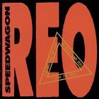 REO SPEEDWAGON - THE SECOND DECADE OF ROCK AND ROLL, 1981-1991 CD