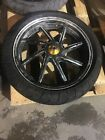 HONDA Original Rear Wheel VFR400R NC30 18 x 4.5