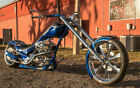 2018 Custom Built Motorcycles Chopper Limited Edition chopper Harley Custom Factory Title NADA Listed We Finance