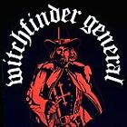 WITCHFINDER GENERAL - Live '83 - CD - **Mint Condition** - RARE