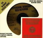 JEFFERSON STARSHIP - Red Octopus - CD - Gold Limited Edition - *Mint Condition*