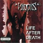 NATAS - Life After Death - CD - Original Recording Reissued - **Excellent**
