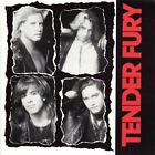 TENDER FURY - Self-Titled - CD - **Excellent Condition**