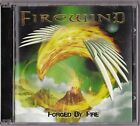 Firewind Forged By Fire EU CD 2 Bonus 2005 77529-2