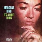 MORGANA KING - It's A Quiet Thing - CD - **Mint Condition** - RARE