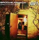 GROOVE ARMADA - Goodbye Country - CD - Import - **BRAND NEW/STILL SEALED**