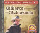 GILBERTO VALENZUELA - Coleccion Diamantes 20 Temas Inolvidables - CD - *NEW*